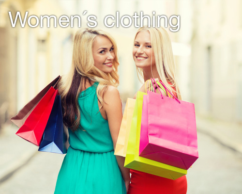 Women´s clothing