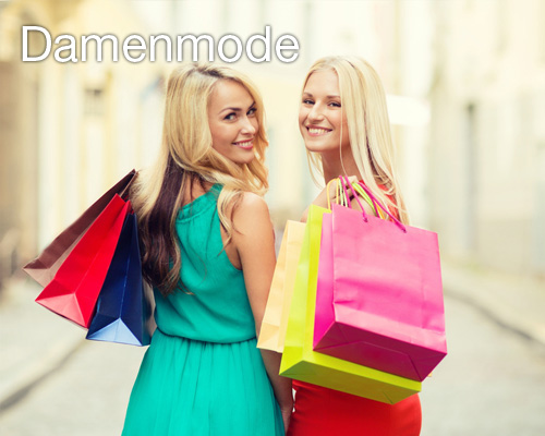 Fashion Damenmode