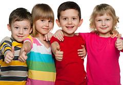 Mode pour Enfant