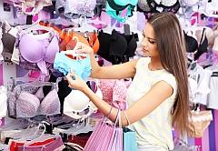 Underwear & Dessous