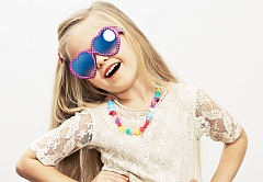 Moda per bambini