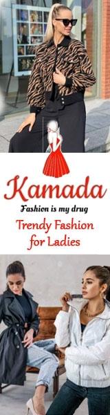 Kamada Fashion Skyscraper