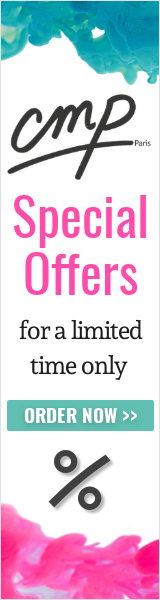 CMP Homepage Special Offer