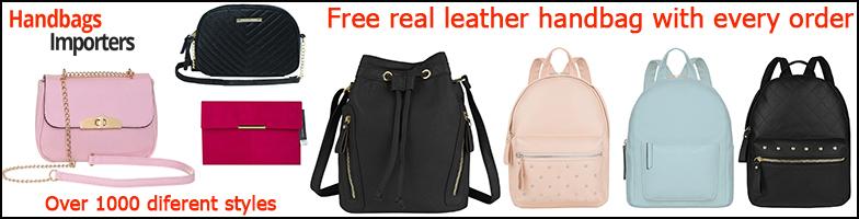 Handbags Importers Taschen Center Bottom