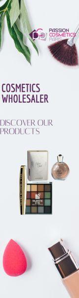 Passion Cosmetics Homepage Skyscraper