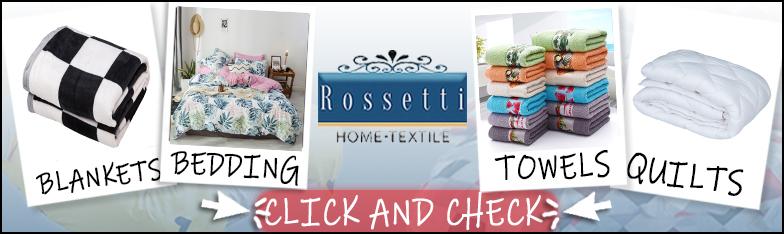 Rossetti Home&Living Center Bottom