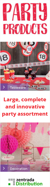 Party Products Spielwaren Skscraper