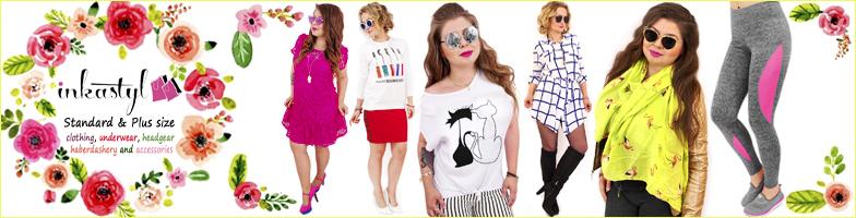 Ladd Fashion Centerbanner Top