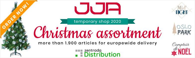 JJA XMAS Center Top Home & Living