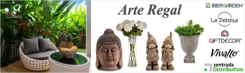 Arte Regal Garten Center Bottom