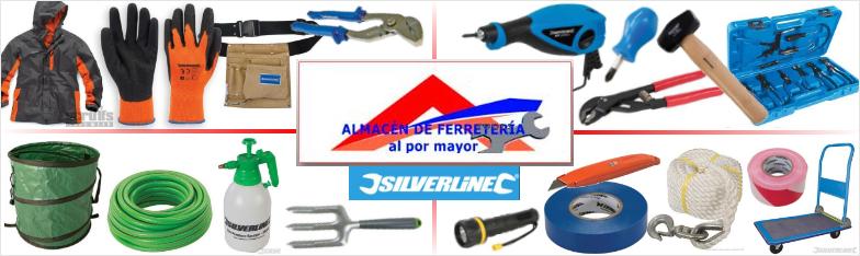 Almacen de Ferreteria DIY CenterTop