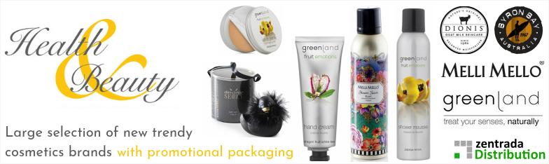 Health & Beauty Drogerie Centerbanner Top