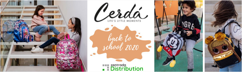 Cerda Lizenz Centerbanner Bottom