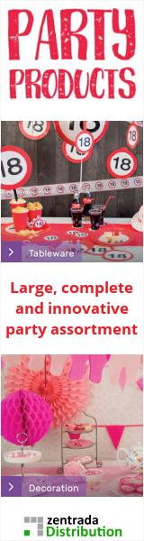 Party Products Spielwaren Skscraper