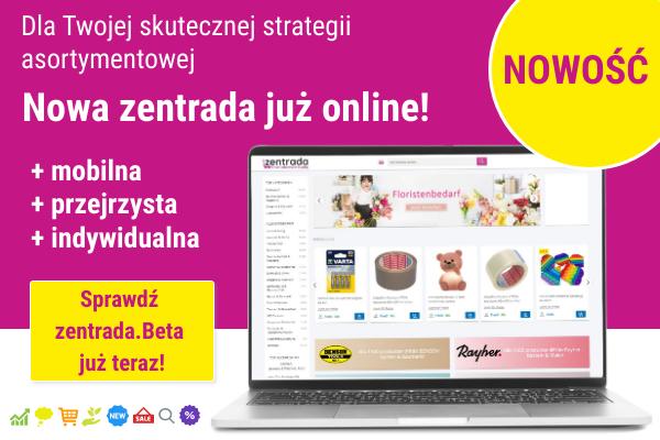 zentrada-Beta-Aktion-PL