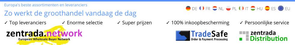 zentrada Footer NL