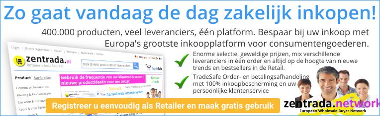 zentrada platform NL