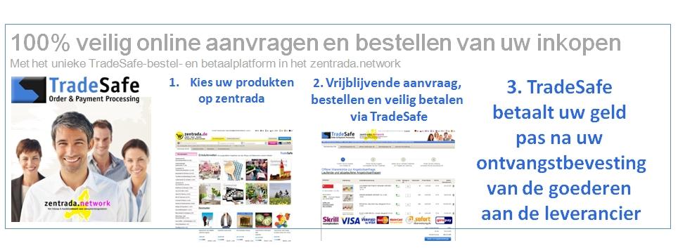 nl tradesafe promo