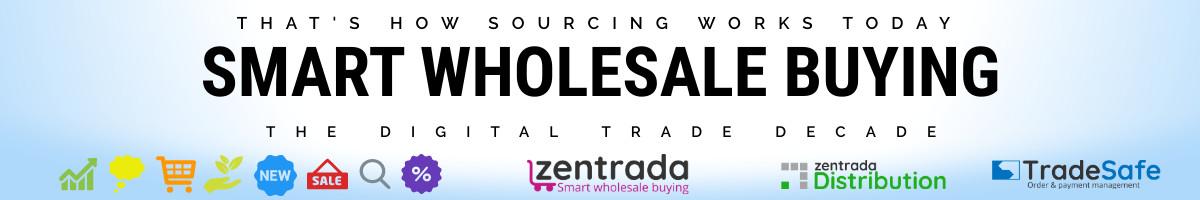 zentrada Welcome Digital Decade 1200