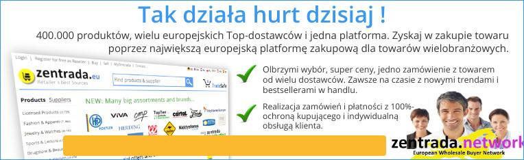 zentrada platform PL