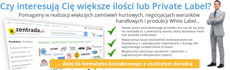 zentrada KeyAccount-Service