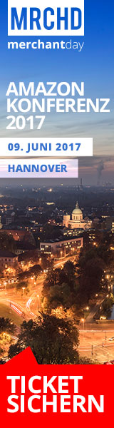 Merchant Day 2017 Hannover