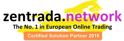 zentrada-Partnerlogo