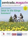 Zentrada-Magazin