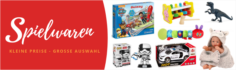 Spielwaren Spielzeug Plüsch Puppen Spiele Spielsachen Puzzle Lego Großhandel