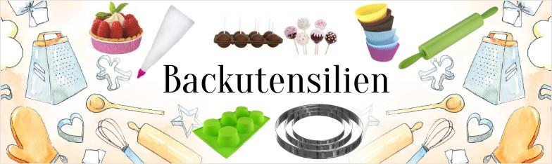 Back Utensilien Backzubehör Muffin Cupcake Backformen Patisserie Großhandel