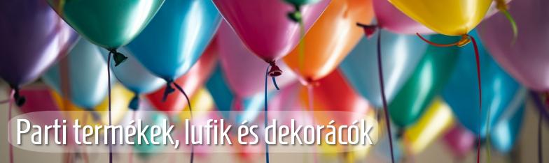 Partyartikel Partydeko Balllons Tischdeko Geburtstag nagyker