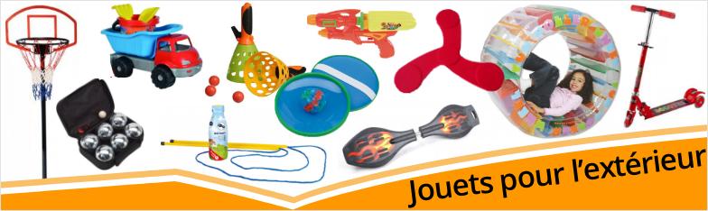 Outdoor-Spielzeug grossiste