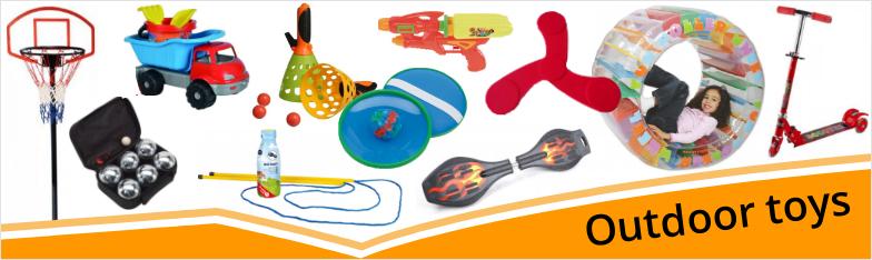 Outdoor-Spielzeug wholesale