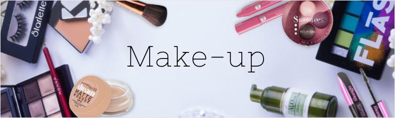 Make-Up groothandel