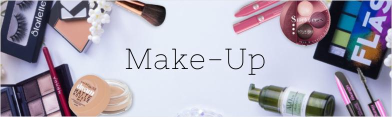 Make-Up Großhandel