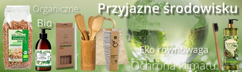 Nachhaltigkeit Organic Klimaschutz Bio Sustainable umweltfreundlich hurtownia