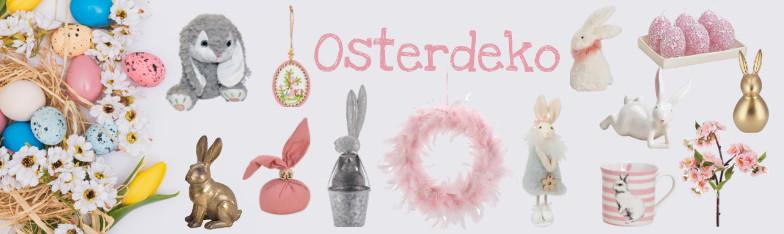 Oster-Deko Großhandel