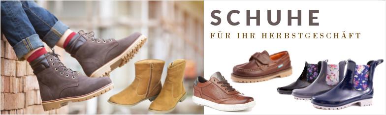 Schuhe Großhandel