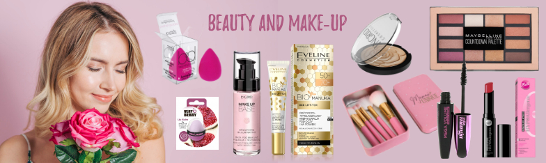 Beauty wholesale