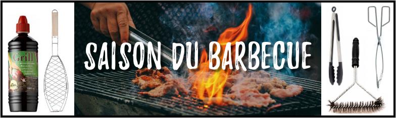Barbecue grossiste