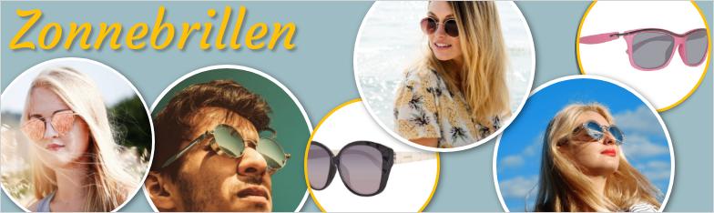 Sonnenbrillen groothandel