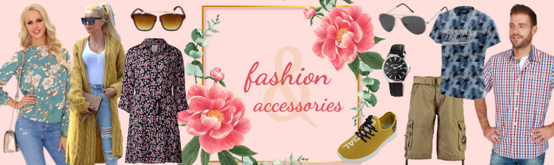 Fashion wholesale
