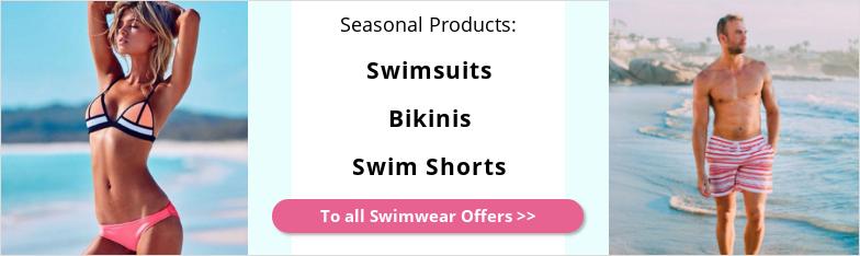 Beachwear wholesale