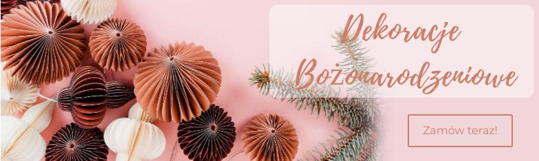 Weihnachtsdeko hurtownia