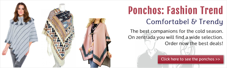 Ponchos wholesale