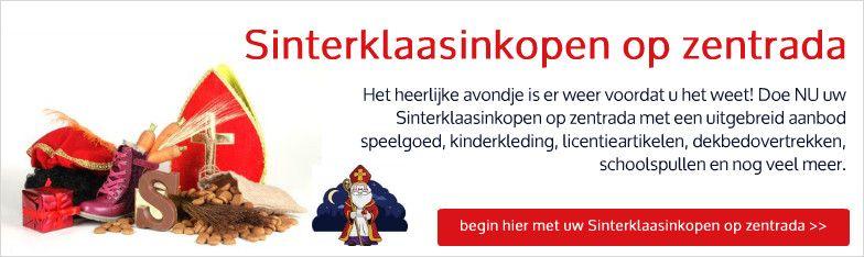 Sinterklaas groothandel