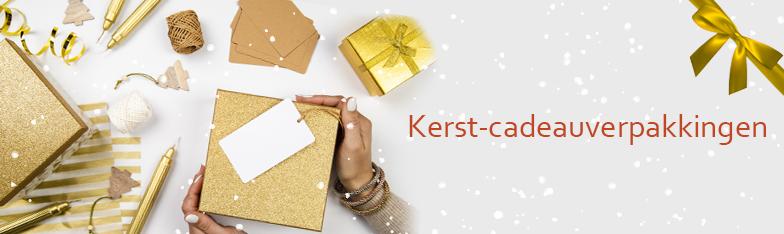 xmas-Geschenkverpackung groothandel