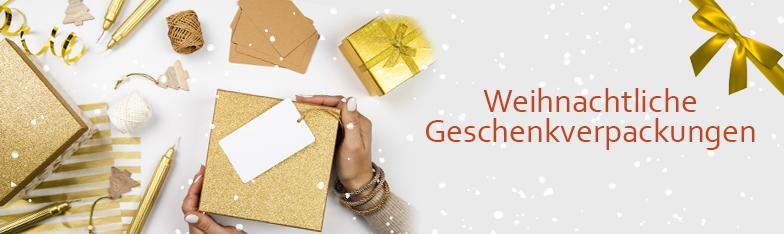 xmas-Geschenkverpackung Grosshandel