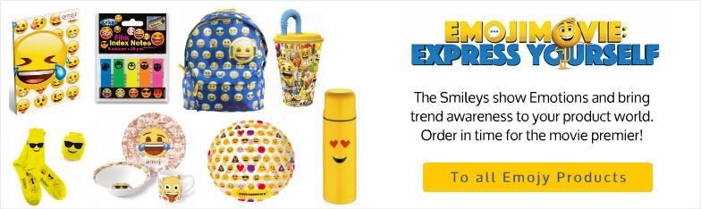Emojis wholesale