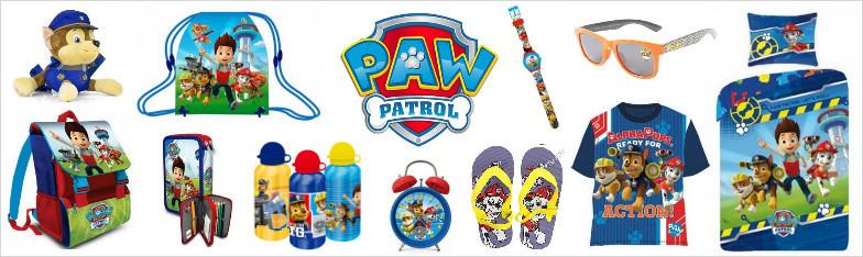 Paw Patrol ingrosso